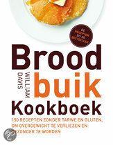 Broodbuik kookboek