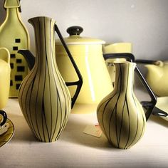 cpdb:  #vintage #german #pottery #berlin #design
