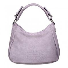 Fritzi aus Preußen Adrienne Damen Tasche Kuba Lavender (lila)
