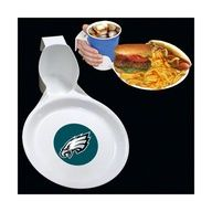 Cup & drink... together! #Eagles Ultimate Party Plate. $9.99