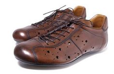 Marresi Classico Bucata cycling shoes