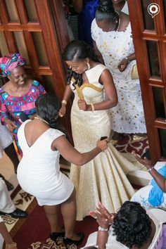 The bride's entrance.its always got to be epic