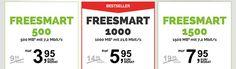 Freenetmobile Handyverträge ab 3,95€ im D-Netz http://www.simdealz.de/vodafone/freenetmobile-tarife/