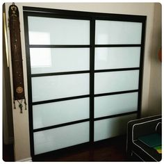 Top 13 Closet Door Ideas to Try to Make Your Bedroom Tidy and Spacious