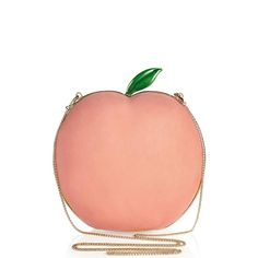 WHAT A PEACH - Charlotte Olympia - EUR