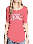 The Victory®Gwynedd-Mercy University Women's 3/4 Length Sleeve