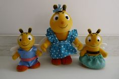 The Bee Forest Family