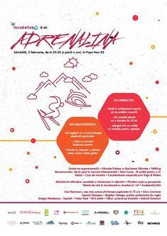 Adrenalina @ Incubator 107