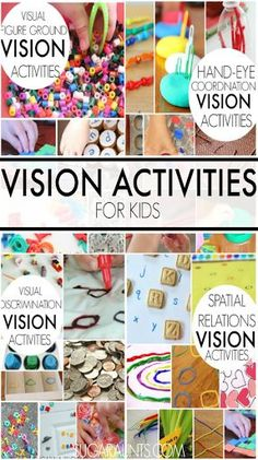 65 Visual Perceptual Skills Ideas In 2021 Visual Vision Therapy Visual Processing
