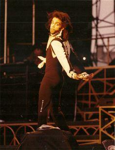 Prince - 1990 Nude Tour