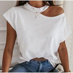 Casual T Shirts, Casual Tops, Short Shirts, Women's Shirts, Dress Shirts, Blouses For Women, T Shirts For Women, Ladies Blouses, Ladies Tops