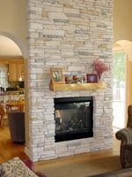 1000 Images About Fireplace Mantel On Pinterest Mantel Shelf Fireplace Mantels And Mantels