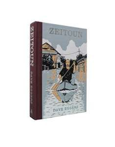 Zeitoun by Dave Eggers. Everyone in America should read this.
