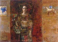 Artodyssey: Mersad Berber