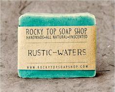 Rocky Top Soap Shop
