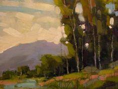 gene van Essen Mountain Meadow