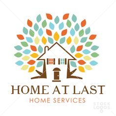 House Cleaning Service Logo | Logos, Swim and Bike run