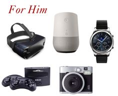Sweet, Short & Stylish: Best Tech Gifts For Him & Her