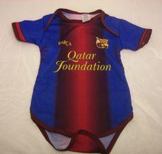 FCB - Barcelona - Barça - Baby