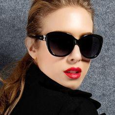 5625ed49cd 2016 gafas de Sol de Mujer de Marca de Lujo de Diseño Original Patrón De Las