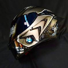 The SUV, … Bmw Helmet, Motorcycle Helmet Design, Full Face Motorcycle Helmets, Motorcycle Shoes, Women Motorcycle, Agv Helmets, Biker Helmets, Racing Helmets, Bike Bmw