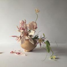 Florist based in London  info@fjura.com