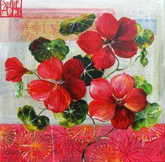 ;o) SOPHIE ADDE French Artist ... i love!!!