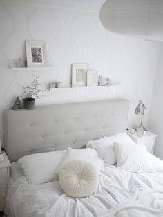 5 calming bedroom design ideas.