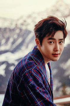 Should we be familiar with EXO member Suho? Chanyeol Baekhyun, Exo K, Park Chanyeol, Kris Wu, K Pop, Tao, Kim Joon Myeon, Exo Official, Def Not