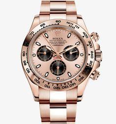 Rolex Cosmograph Daytona: luxooo!