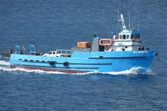 SEA HUSTLER, St Kitts Ferry, Nevis Ferry