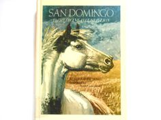 San Domingo The Medicine Hat Stallion a by lizandjaybooksnmore