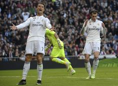 Bale heckled by his own fans after failing to pass to a wide-open Ronaldo in Real's recent win.