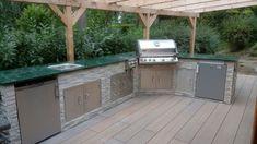 Outdoor Küche Edelstahl Tür : Besten inspiration outdoorküche bilder auf in