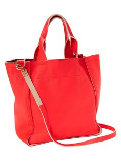 Love the gap Leather bag on Wantering | Lustworthy Bags | womens red leather bag | #womensleatherbag #womensredbag #womensbag #womenswear #womenstyle #womensfashion #gap #wantering http://www.wantering.com/womens-clothing-item/leather-bag/agx24/
