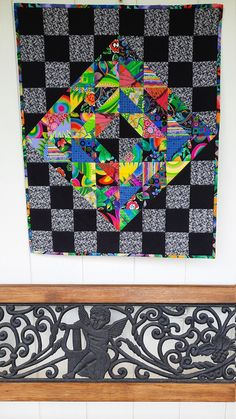 Butterfly Quilt, Butterfly Wall Decor, Fiber Art Quilts, Easy Quilt Patterns, Colorful Quilts, Contemporary Quilts, Traditional Quilts, Quilted Wall Hangings, Easy Quilts
