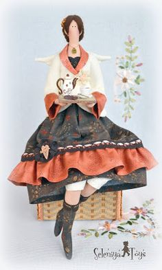 Me encanta!! Sewing Clothes, Doll Clothes, Cartoon Caracters, Vintage Children Photos, Waldorf Dolls, Cute Dolls, Fabric Dolls, Handmade Toys, Vintage Dolls