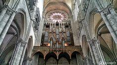 Notre-Dame Saint Leu, Notre Dame