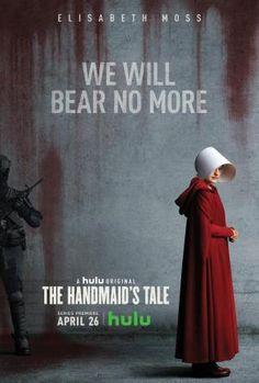 El cuento de la criada (The Handmaid's Tale) (Serie de TV)