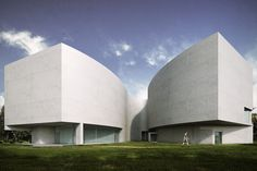 Álvaro Siza Vieira - Mimesis Museum