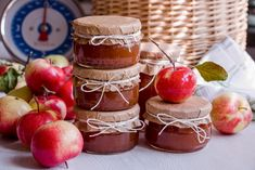 Bottles And Jars, Chutney, Jelly, Food And Drink, Vegetables, Cooking, Recipes, Syrup, Marmalade