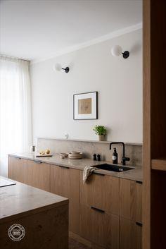 Ikea Interior, Interior Desing, Interior Design Inspiration, Kitchen Interior, Ikea Kitchen Inspiration, Interior Plants, Wooden Kitchen, Kitchen Dining, Kitchen Decor
