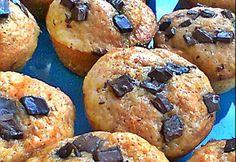 Sütőtökös muffin csokidarabkákkal Muffins, Breakfast, Recipes, Food, Snacks, Morning Coffee, Muffin, Appetizers, Essen