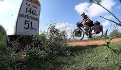 manugamboa80 | bike blog: Conoce 14.000 KM El Camino de Anantapur