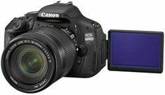 davvero un gioiellin.. La 600d è una delle macchina fotografiche migliori che ci siano.. a livello si professionalità e semplicità - http://www.acquisti-in-rete.org/macchina-fotografica-professionale/