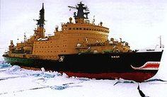 ice breaker boat - Google Search