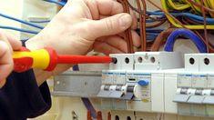 Замена проводки в квартире, электропроводки в панельном доме
