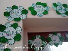Tejas Verdes: Día de Andalucía