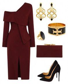 Biggest Women S Fashion Brands Trendy Outfits, Fashion Outfits, Womens Fashion, Date Night Dresses, Prom Dresses, Urban Fashion, Jimmy Choo, Plus Size Fashion, Polyvore