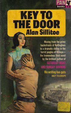 Key to the Door, Pan Books, 1961
